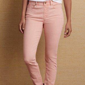 NEW Soft Surroundings 6P / 8P Denim Legging Jean